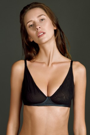 Bra •Basic Black•
